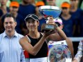 Wta Monterrey: Garbine Muguruza clinches the sixth career title