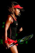 Can Naomi Osaka learn from the good and bad to be a better player?