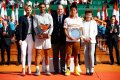 ATP Rankings: Rafael Nadal stays ahead of Roger Federer by 100 points