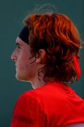 Getting to know Stefanos Tsitsipas