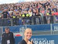 Wta Prague: Petra Kvitova makes a winning debut