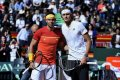 Nadal, Federer and Zverev lead Europe's charge but what about the rest?