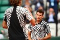 Madrid Open: Exact time of Thiem-Zverev final