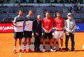 ATP Madrid: Nikola Mektic and Alexander Peya land maiden Masters 1000 title