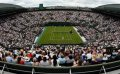 Retractable roof on Court 1 at Wimbledon is influencing LTA earnings