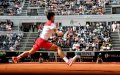 Rome Open crowd attendance lower than Madrid, Miami, Indian Wells