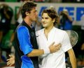 Marat Safin says Federer is the strongest in tennis, Tomic in parties
