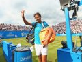 Rafael Nadal withdraws from Queen's for third straight year