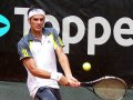Federico Coria banned for two months