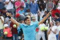 Roger Federer comments on his fears during match against Nick Kyrgios