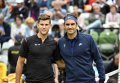 Dominic Thiem: 'Federer is impressive, but I want youngsters to win Slams'