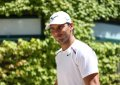 Rafael Nadal: 'It's impossible for me to think about Roger Federer'