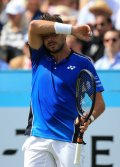 Stan Wawrinka juggling reasons for second round Wimbledon exit