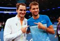 Grigor Dimitrov: 'I have never tried alcohol'