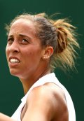 Madison Keys alarmed by her behavior at Wimbledon - Hopes future Improves