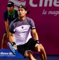 'I lost a bet' - Fabio Fognini reveals reasons behind strange hairstyle
