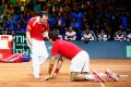 'Don't call it Davis Cup anymore' - Severin Luthi, Roger Federer's coach