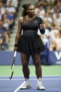 US Open: Serena Williams moves into third round, will take on sister Venus