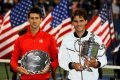 US Open 2013: Rafael Nadal beats Novak Djokovic to complete great summer