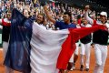 Davis Cup Preview: France has the crowd and the surface against Spain