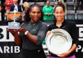 Madison Keys: 'Serena Williams took it as a very personal attack'