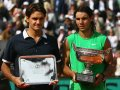 Rafael Nadal: Roger Federer is one of the best clay‑court players ever