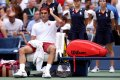 Nikola Pilic: 'Roger Federer never smiles and he plays with no emotions'