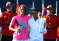 Tsitsipas: 'I am very happy that Rafael Nadal is not playing in Stockholm'