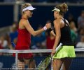 Eugenie Bouchard and Belinda Bencic: Comeback in the process