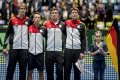 Germany to host Hungary in Frankfurt in Davis Cup Qualifiers