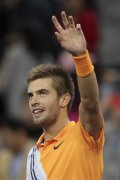 Five things Borna Coric can be happy about in this 2018 season