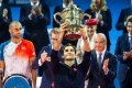 Roger Federer joins Gonzales, Rosewall and Connors on special age list