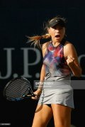 Sofia Kenin not so much loss as gained with the Fed Cup Experience