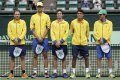 Brazil to host Belgium in Uberlandia on clay in Davis Cup Qualifiers