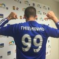 Dominic Thiem: Football is my passion, I hardly miss a Chelsea FC match