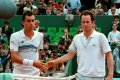 Lendl leads his team to win $600,000 Europe vs Americas Tennis Challenge