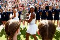 Serena Williams: 'I did not see myself playing at 37 years of age'
