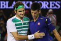 Novak Djokovic will break Roger Federer's Major titles record,says Stepanek