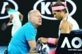 Australian Open gives major update on Rafael Nadal's physical condition