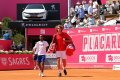 Stefanos Tsitsipas is the first confirmed player for 2019 Estoril Open