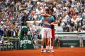 I remember everything about the day of my win over Djokovic - Cecchinato