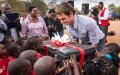 African children don't know who Roger Federer is, says Foundation CEO