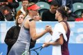 Aryna Sabalenka: I respect Maria Sharapova a lot, she is a great fighter