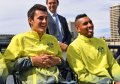 Nick Kyrgios: I don't think there has ever been player like Bernard Tomic