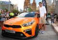 Rafael Nadal: 'I am just a safe driver, and I have a lot of fun!'