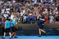 Australian Open: Andy Murray closes wonderful Melbourne chapter after..
