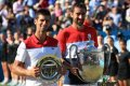 'Djokovic has won everything, he gets attention from media' - Cilic