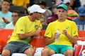 Lleyton Hewitt: 'It will be exciting to play Davis Cup in Adelaide'