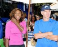 I would have never expected Serena Williams losing, says John McEnroe