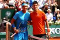 I can't wait to see Djokovic facing Nadal at the French Open, says Wilander